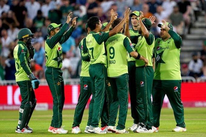 England vs Pakistan ENG vs PAK 1st T20I Babar Azam