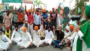 Farmers Movement, haryana