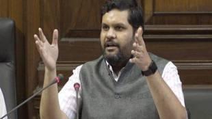 Congress, Gourav Vallabh