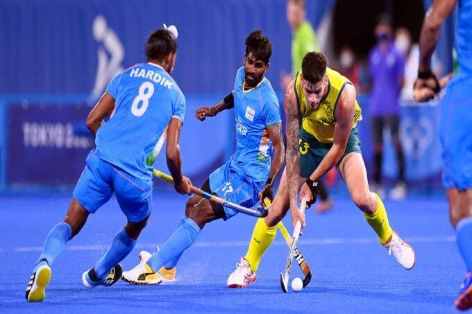 tokyo-olympics-indian-hockey-team-has-not-won-since-49-years-against-australia-in-olympics