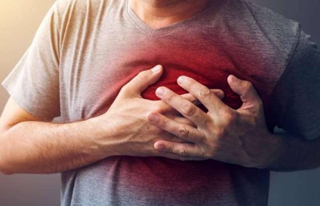 heart attack risk, heart attack symptoms, heart attack ke lakshan