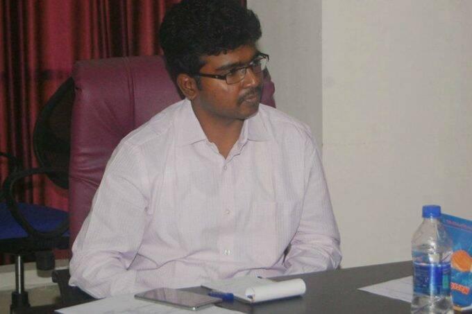 IAS Arunraj, UPSC, IAS Success Story, IAS Arunraj from UP