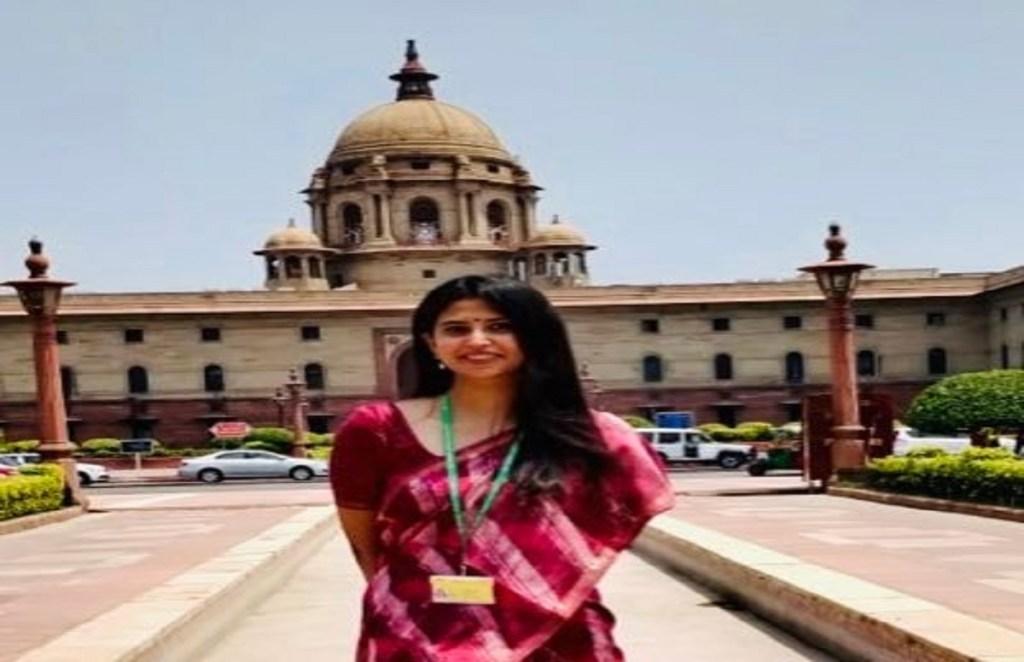 UPSC,IAS Success Stories,IAS Topper Stories,UPSC CSE 2018,Pujya Priyadarshini, upsc success rate, upsc success story in hindi, upsc success story