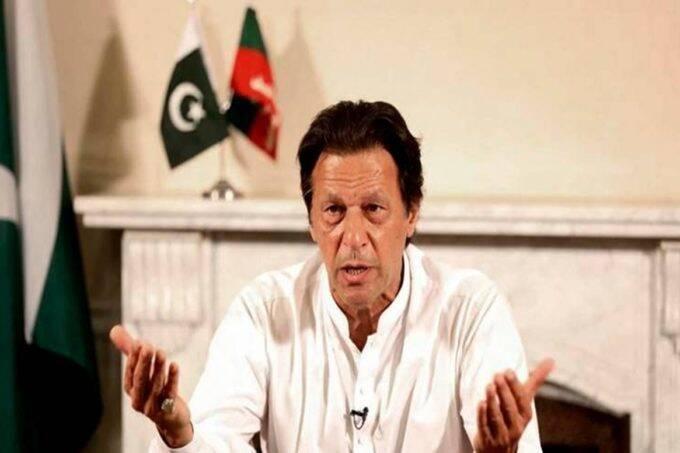 Pakistan, Imran Khan, PTI