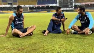 India Sri Lanka T20 Series 2021 Yuzvendra Chahal Deepak Chahar Bhuvneshwar Kumar