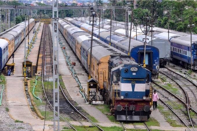 Yaas, Eastern Railways, India News