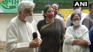 West Bengal CM, Mamta Banerjee, Javed Akhtar, Ashoke Pandit, filmmaker Ashoke Pandit,