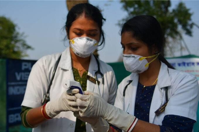MP, Bhopal, Junior Doctors