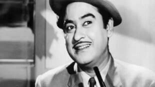 Kishore Kumar, kISHORE KUMAR 4th Marriage, Leena Chandavarkar, Madhubala, Kishore Kumar proposed