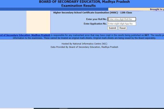 mp board, mpbse, mp board 12th result 2021, mpbse.nic.in, mponline, mpbse.mponline.gov.in,
