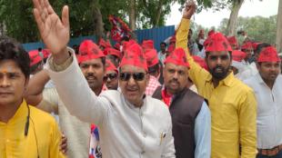Mukesh Sahni, VIP Bihar, UP election, Reservation, CM Yogi