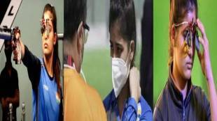 tokyo-olympics-indian-shooter-manu-bhaker-lost-due-to-technical-failure-in-her-pistol-and-left-shooting-arena-with-tears