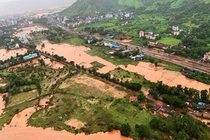 Maharashtra, Raigad