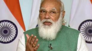 TV Anchor, PM Modi