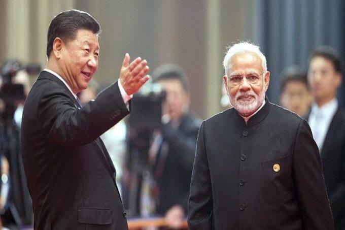 Xi Jinping, narendra modi, China