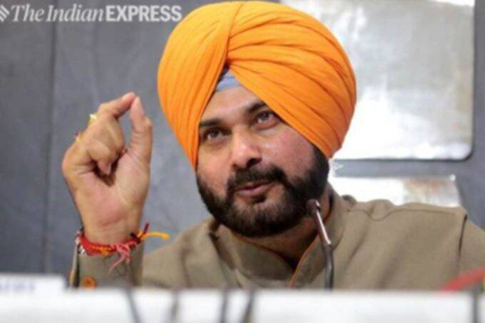 Navjot Singh Sidhu wrote a letter to Sonia Gandhi, told- Last chance for Congress…
