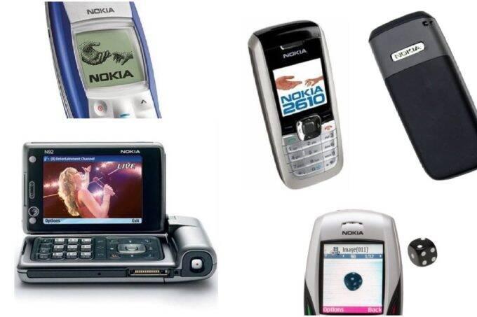 nokia phone, nokia mobile, nokia old phones