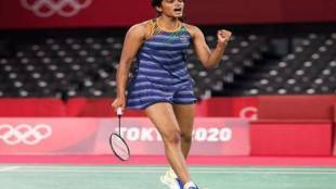 shutler-pv-sindhu-reaches-to-semifinal-of-tokyo-olympics-by-beating-japanese-player-yagamuchi-and-pm-modi-gives-wishes