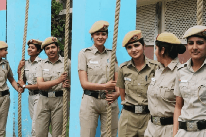 Punjab Police, Punjab Police Constable Recruitment, Punjab Police District Police Cadre,