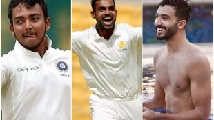 Prithvi Shaw Abhimanyu Mithun Devdutt Padikkal India vs England India vs Sri Lanka