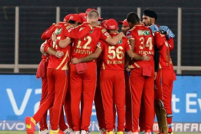 Punjab Kings Rajasthan Royals IPL 2021 UAE