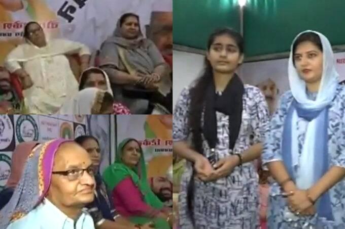 Rakesh Tikait, BKU, Tikait Family