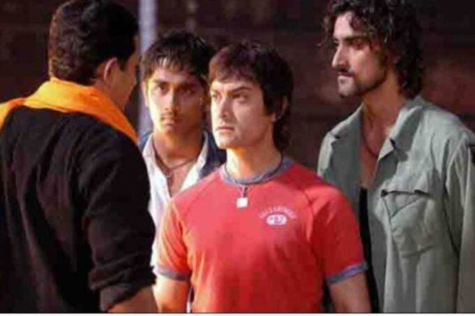 Aamir Khan, Rakesh Om Prakash Mehra, Aamir Khan, Rang De Basanti, Aamir Khan Rang De Basanti,