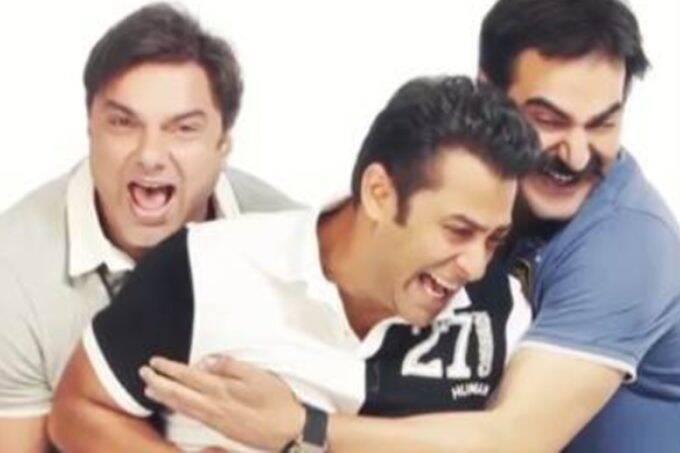 Salman Khan, Arbaaz Khan, Sohail Khan, Salman Khan revealed about brother Arbaaz, Salim Khan,