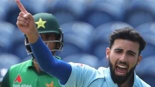 Saqib Mahmood Eng vs Pak babar Azam Ben Stokes ODI