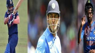 indvssl-prithvi-shaw-out-on-golden-duck-in-t20-debut-to-level-same-record-with-kl-rahul-and-bit-similar-to-ms-dhoni