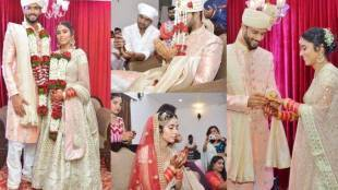 Shivam Dube Anjum Khan HIndu Muslim Marriage Islam Nikah Shadi
