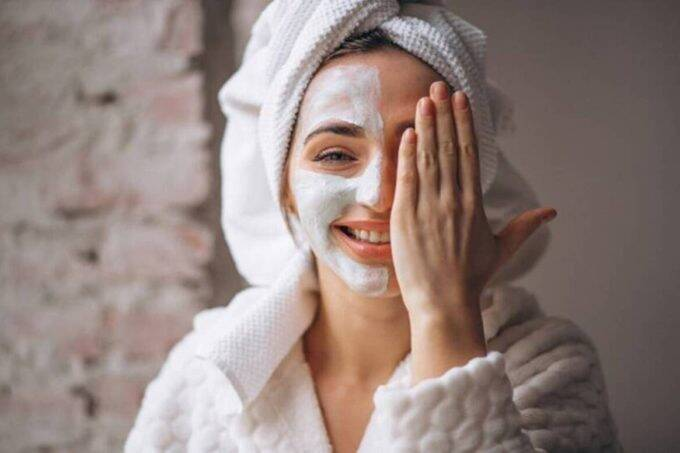 Skin Care, skin glow, dark spots, skincare routine