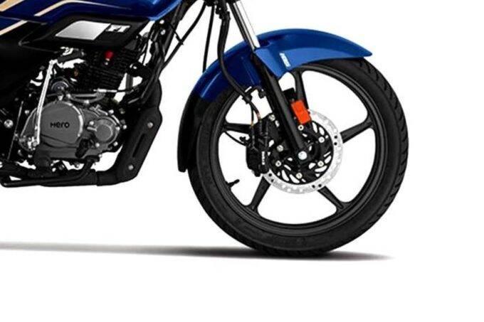 Top 3 bikes in 125 cc segment