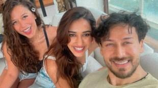 Tiger Shroff Girlfriend Disha Patani BoyFriend Sister Krishna Shroff
