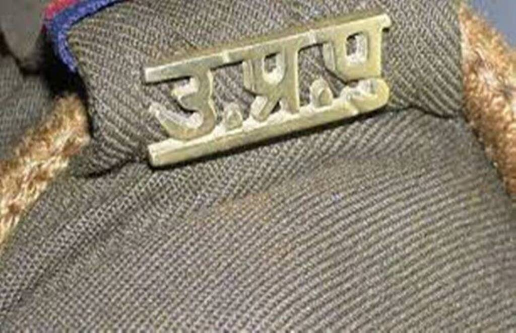 UP Police, Manilal Patidar