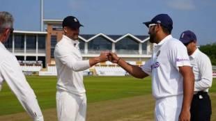 Virat Kohli Ajinkya Rahane Rohit Sharma warm-up game first-class