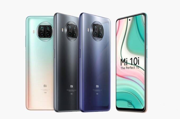Xiaomi best Smartphone, Mi best Smartphone, Xiaomi mi 10i is good or bad,