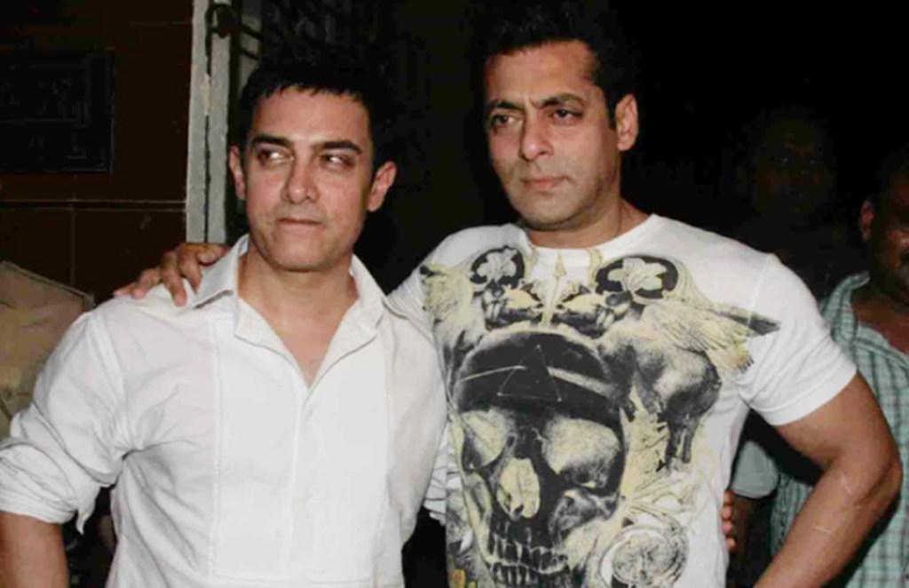 Aamir Khan, Aamir Khan divorce, Kiran Rao, Aamir Khan first wife, Salman Khan,