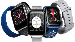 Noise ColorFit Ultra, best smartwatch under Rs 5000, Top smartwatch under 5000