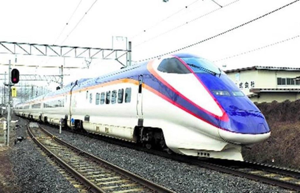 Satish Agnihotri, managing director, National High Speed Rail Corporation, PM modi, national news, jansatta