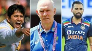 Venkatesh Prasad,RCA,Rajasthan Cricket Academy,India vs Sri Lanka,ind vs sl,Greg Chappell,Deepak Chahar, Deepak Chahar, Greg Chappell, India vs Sri Lanka 2021, indian cricket team, Venkatesh Prasad, jansatta