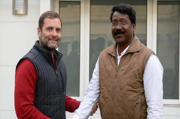 congress, jharkhand