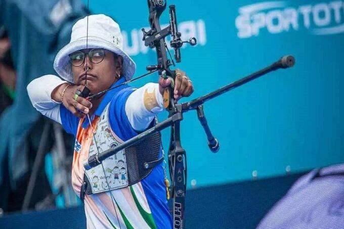 deepika kumari, deepika kumari olympics, deepika kumari tokyo, deepika kumari archery, india olympics, india tokyo 2020, tokyo 2020, tokyo olympics, tokyo games, olympics news