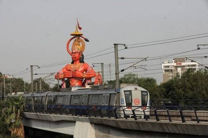 delhi metro, delhi