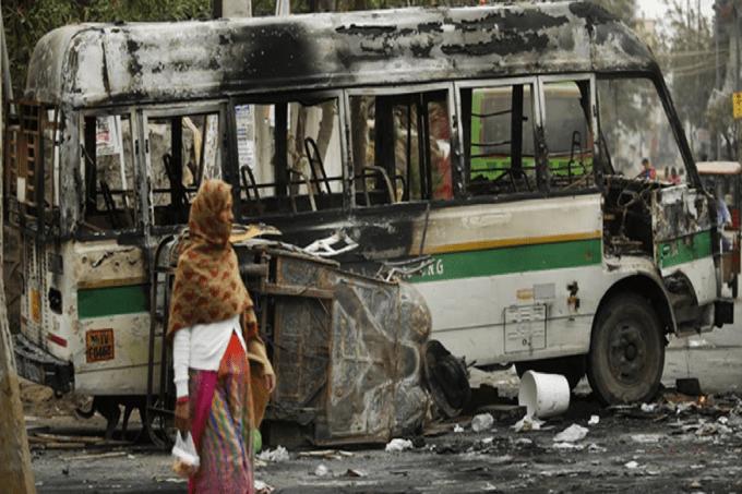 Delhi riots, Delhi Police, Defence for accused, Bhajanpura SHO, 25k fine