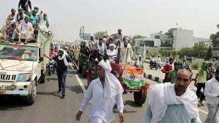 farmers protest, khalistan
