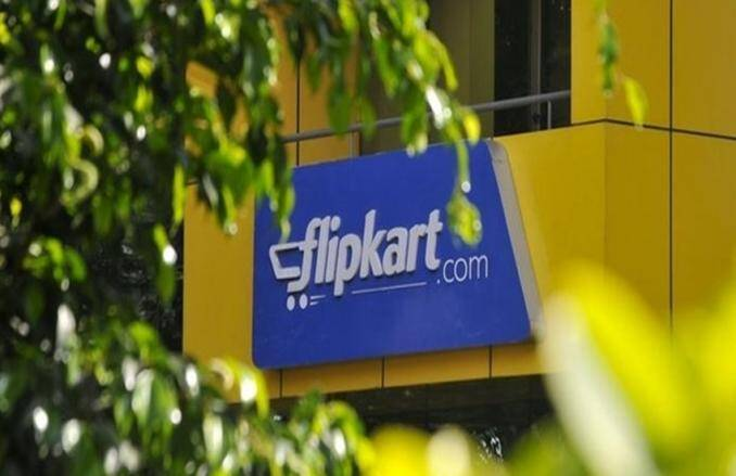 flipkart, softbank