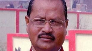 JDU MLA Gopal Mandal, bhagalpur, bihar, tree cutting, nitish government, national news, jansatta