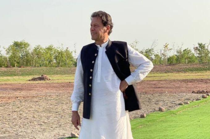 Imran khan, Pakistan, China