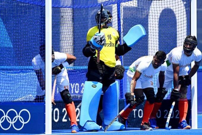 sreejesh,harmanpreet,olympics,indian hockey olympics,indian hockey team news,india olympics news,tokyo 2020
